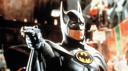 Kuriose Fakten zu Batman-Darsteller Michael Keaton: Schon gewusst?