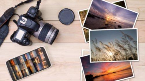 Fotos nach Farbe sortieren: Geniale Foto-Viewer für PC und Handy