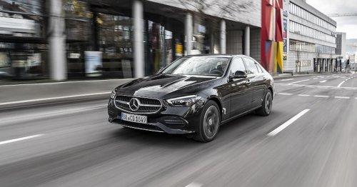 Mercedes probiert es: Statt auf Benzin setzt dieser Plug-In-Hybrid auf Diesel
