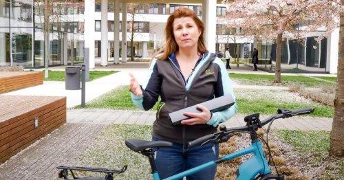Damit Ihr Akku lange lebt: E-Bike-Expertin gibt Tipps im richtigen Umgang