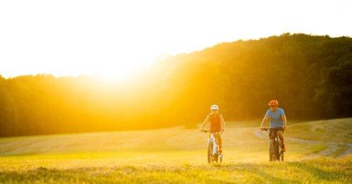 Fahrradtouren in den Sommerferien: So entdecken Sie tolle Strecken