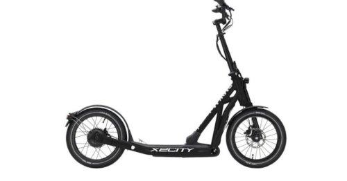 Dieser BMW Scooter konkurriert mit E-Bikes: Und ist fast um die Hälfte reduziert
