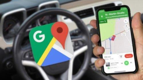 Google Maps verliert: Stiftung Warentest mit überraschendem Ergebnis