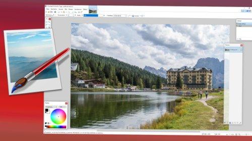Photoshop-Alternative erhält Speed-Booster: Beliebte Windows-Software mit umfangreichem Update