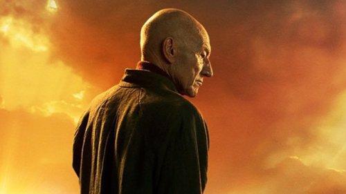 Star Trek: Q-Darsteller erklärt das größte Problem seiner Rückkehr