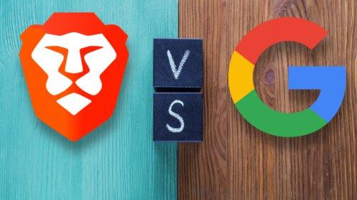 Brave attackiert den Suchriesen: Was taugt die neue anonyme Suchmaschine?