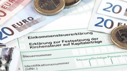 Steuererklärung 2020: So leicht lässt sich die Abgabefrist verlängern