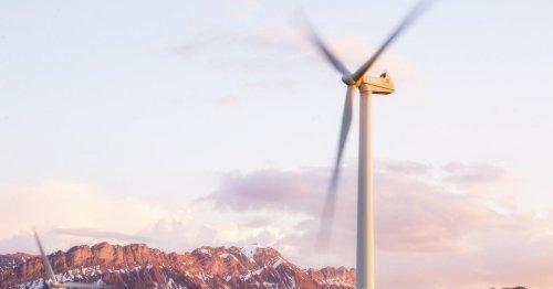 Windrad im eigenen Garten: Eine echte Alternative zu Solaranlagen?