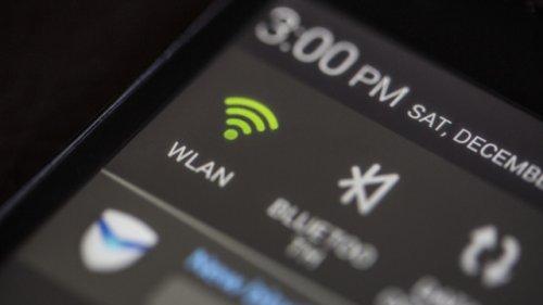 Nie mehr lästiges Vorlesen Abtippen: Kennen Sie diese praktische WLAN-Funktion für Android