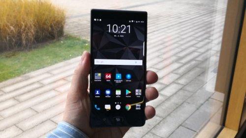 Einst Marktführer: Kult-Smartphone-Hersteller verschwindet vom Markt