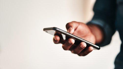 Versteckte Methode zur Überwachung: So erkennen Sie stille SMS