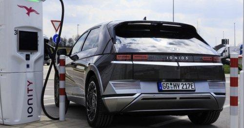 Brandneu und schon im Leasing: Hyundai bringt ersten Deal für Ladewunder IONIQ 5