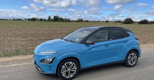 Hyundai möbelt seinen Sparmeister auf: Das ist der neue Elektro-Kona