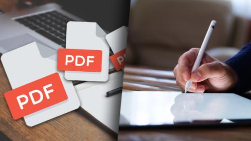 PDF kostenlos unterschreiben: All-in-One App für Profis