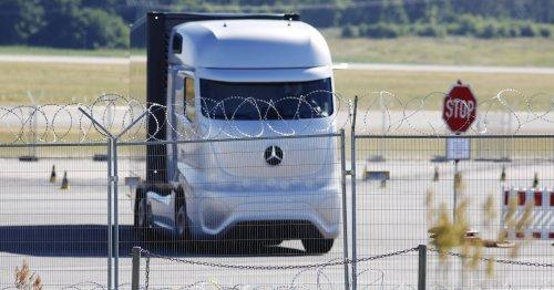 Nicht nur auf eine Technologie setzen: Daimler bringt Wasserstoff-Technik zurück