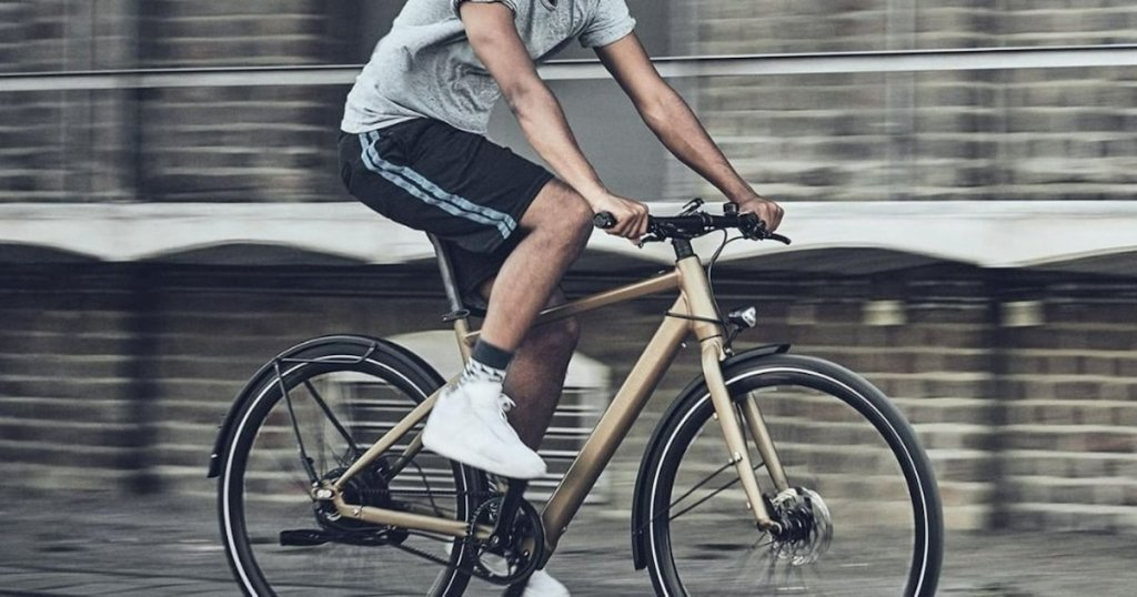 E-Bikes & Pedelecs - cover