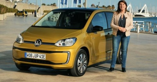 VW e-Up kaum mehr erhältlich: Hier leasen Sie ihn noch und erhalten ihn fix