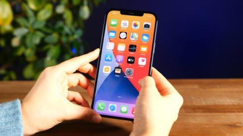 iOS 15 steht vor der Tür: Diese iPhones erhalten das neue Update