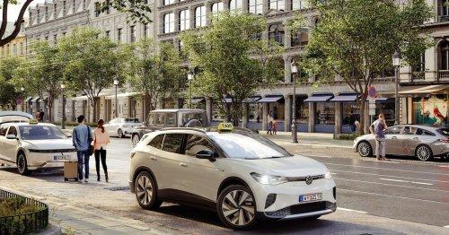 Komplett ohne Kabel: Österreicher wollen das Laden von E-Autos revolutionieren
