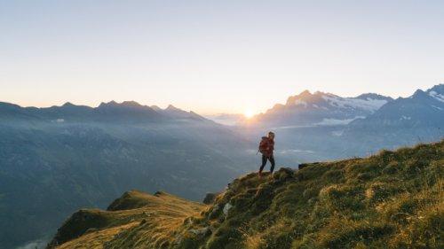 3 Fehler, auf die jeder achten sollte - und die viele beim Wandern trotzdem ignorieren