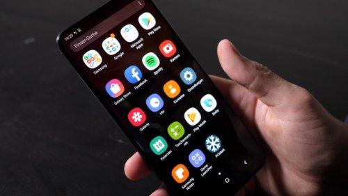 Samsung-Ärger: Zahlreiche Nutzer klagen derzeit über erhebliche Smartphone-Probleme