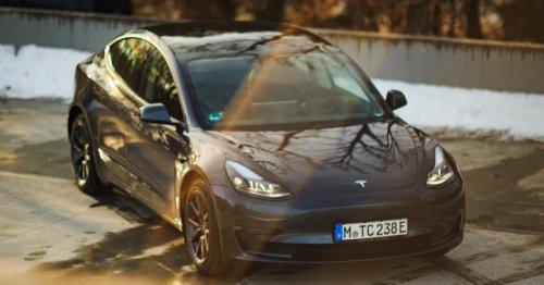 Sechs Monate Tesla testen ohne Bindung: Jetzt kommt das Model 3 im Abonnement