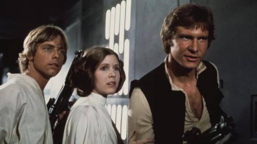 """""""Star Wars""""-Fakten für Fans: """"Krieg der Sterne"""" hätte fast einen echten Krieg ausgelöst"""