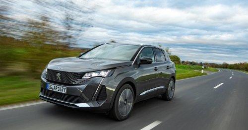 300 PS, 1,5 Liter Verbrauch: Dennoch ist dieser Plug-In-Peugeot kein Sportler