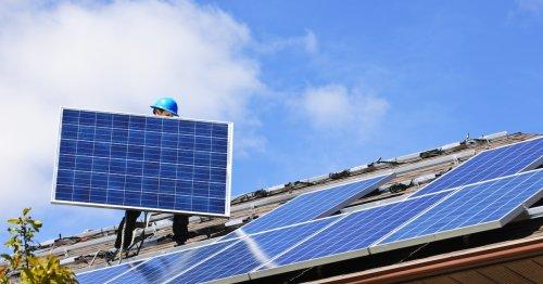 SPD, Grüne, FDP einigen sich auf Solarpflicht: So wird's was mit Photovoltaik