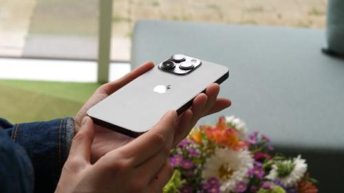 iPhone 13 Pro: Das kann das Apple-Handy wirklich