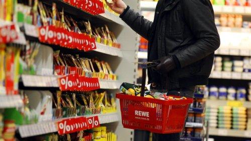 Bei Aldi, Lidl, Rewe, Edeka und Co.: Das ändert sich jetzt für Kunden im Supermarkt