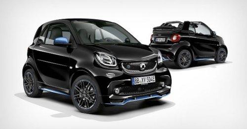 Platzsparendes Stadtauto für 45 Euro: Daimler verramscht seinen Elektro-Smart