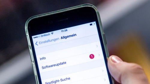 Update-Pflicht für Smartphones und Co.: Diese Regelung gilt ab 2022