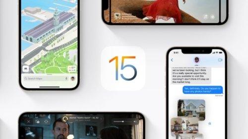 Versteckte iOS-15-Funktionen fürs iPhone: Am Montag kommen diese Top-Features