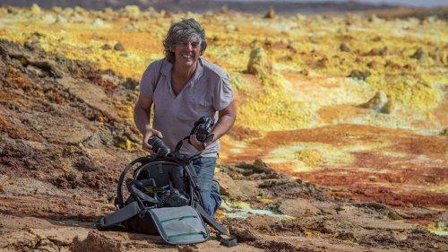 Weshalb das wichtigste Objektiv von Profi-Fotograf Michael Martin so viel kostet wie ein Kleinwagen