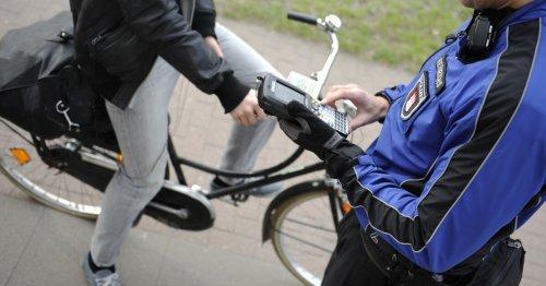 Mit dem Fahrrad über die rote Ampel erwischt worden: Was jetzt auf Sie zukommt