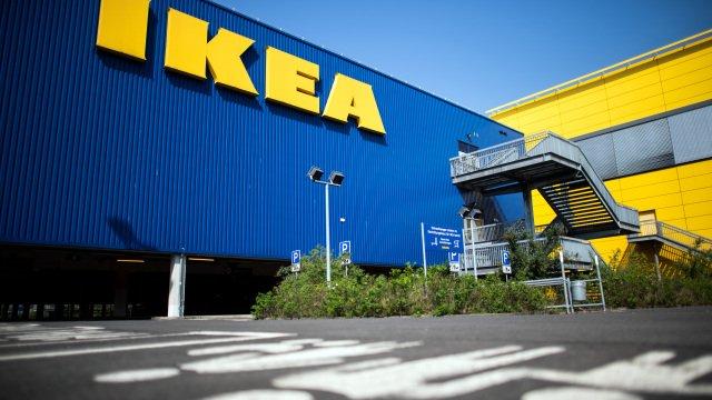 IKEA - cover