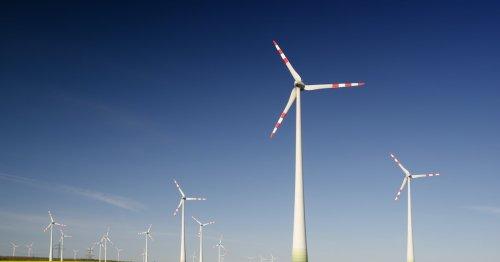 Hohe Strompreise: Windkraft verpasst Preisanstieg einen Dämpfer