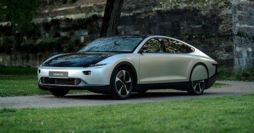 Lightyear One: Solar-Auto mit irrer Reichweite durchlief holprige Härtetests