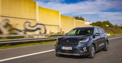 E-Auto fahren ab 27 Euro: Das sind besten Leasing-Deals