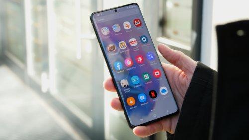 Support-Aus für Samsung-Handys: Diese Smartphones werden bald nicht mehr unterstützt