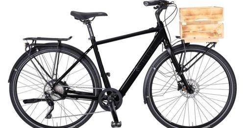 Zwei Gepäckträger und viel Power: Händler macht knackiges E-Bike-Angebot
