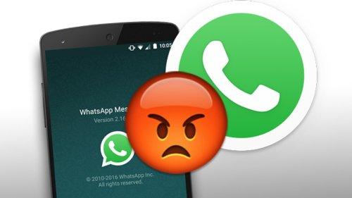 Kein WhatsApp mehr: Viele Smartphone-Besitzer müssen schon in wenigen Tagen auf den Messenger verzichten