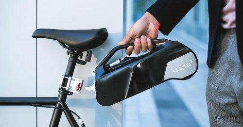 Billig-Bausatz macht Ihr Fahrrad sofort zum E-Bike: Es dauert nur eine Sekunde