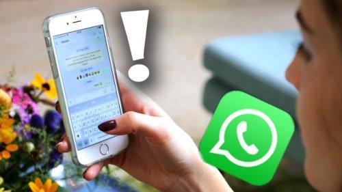 Bei WhatsApp und Co.: Verfassungsschutz soll auch Zugriff auf verschlüsselte Messenger-Dienste erhalten