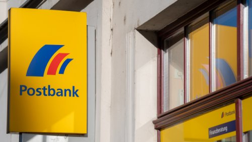 Postbank zieht die Reißleine: Fast jede vierte Filiale muss schließen