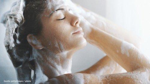 Infektionen durch falsches Duschen: Darauf sollten Sie unbedingt achten