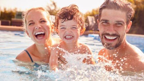 Staat bezahlt Ihren Urlaub: Familienauszeit für gestresste Familien
