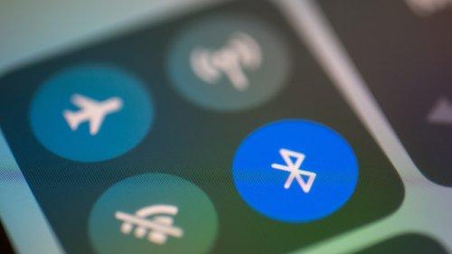 Bluetooth: Diese kuriose Geschichte steckt hinter dem kryptischen Zeichen