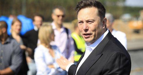 Wegen Akku-Rohstoff Kobalt: Elon Musk schießt scharf gegen Apple